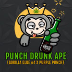 Punch Drunk Ape – Limited Release